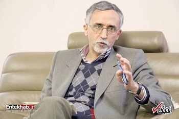 واکنش تند عبدالله ناصری به ادعای محمود واعظی درباره حمایت اصلاحطلبان از دولت