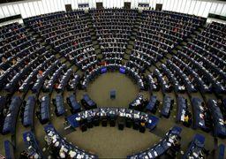 اروپا علیه صدور سلاح به عربستان قطعنامه تصویب کرد