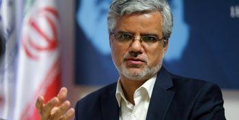 محمود صادقی: اصلاحطلبان نمیخواهند دوباره شرمنده مردم بشوند