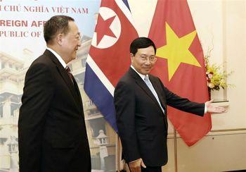 کره شمالی به دنبال ویتنام خواهد رفت