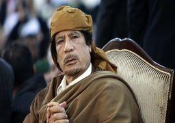 افشای راز مرگ دیکتاتور لیبی