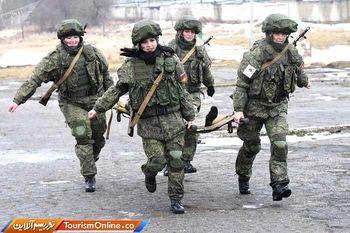پنج سلاح جدید ارتش روسیه