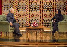 خانم بازیگر مشهور راز «خوب» ماندنش در 40 سالگی را به مهران مدیری گفت + عکس