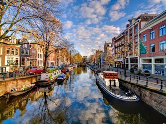 AMSTERDAM-most-beautiful-cities
