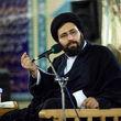 واکنش سیدعلی خمینی به فیلم منتشر شده از جلسه انتخاب رهبری در سال 68