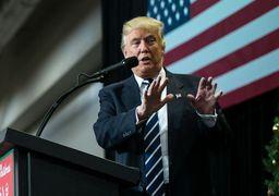 پایان ماه عسل ترامپ و جمهوری خواهان