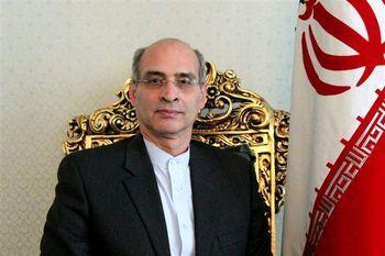 سفیر ایران در هلند: بازگشت تحریم های ظالمانه و یکطرفه نقض قطعنامه های شورای امنیت است