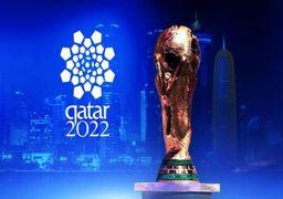 آیا جزیره کیش هم در جام جهانی قطر مشارکت دارد؟