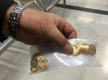 عابر بانک سکه طلا در ایران