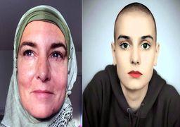 خواننده مشهور ایرلندی گروه «کرنبریز» مسلمان شد + عکس