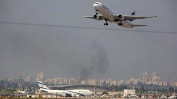 خط پروازی میان تل آویو و دبی راه اندازی می شود