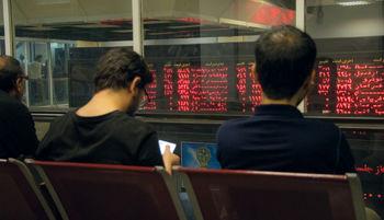آتش بازی بورس با چاشنی دلار