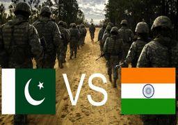 اگر جنگ شود هند پیروز میشود یا پاکستان؟/ مقایسه توان نظامی دو کشور
