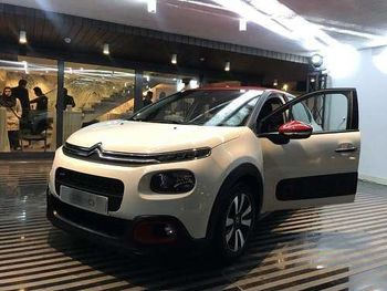 شرایط فروش خودروی جدید سیتروئن C3 + عکس و مشخصات