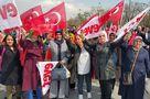 همه پرسی قانون اساسی ترکیه آغاز شد