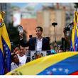 رفتار دوپهلو روسیه در قبال مادورو