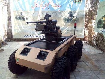 ویژگیهای دستاوردهای جدید ارتش در حوزه نظامی و دفاعی+عکس