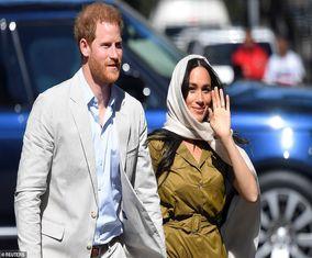 چرا عروس ملکه الیزابت محجبه شد؟ + تصاویر