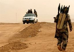 داعش چه مقدار از اراضی سوریه را در کنترل دارد؟