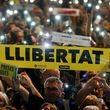 18 سیاستمدار کاتالان به جرم استقلالطلبی محاکمه میشوند