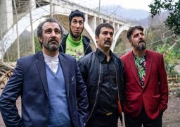 ساخت سریال طنز برای شبکه نمایش خانگی توسط بازیگر سریال پایتخت