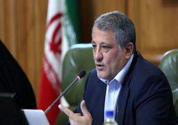 درخواست شورای شهر تهران از رئیس جمهور
