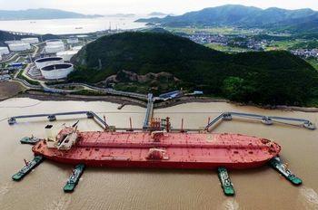 چین در نقش بزرگترین پشتیبان بازار جهانی نفت ظاهر شد