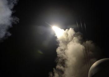 حمله اسرائیل به فرودگاه سوری