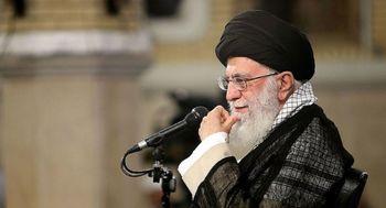 لغو دیدار سالیانه شاعران با رهبر ایران به خاطر شیوع کرونا