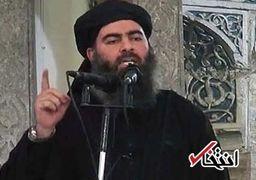 وزارت خارجه روسیه : ابوبکر البغدادی کشته شد
