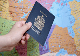 4 ایرانی با پاسپورت جعلی ایتالیایی دیپورت شدند