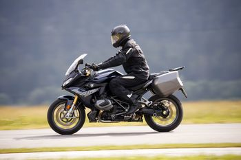 5 موتور سیکلت با قلب تپنده 6 سیلندر! +تصاویر