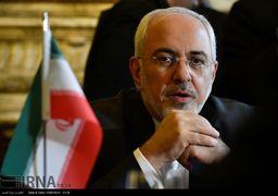 ظریف: خیال نکنید اگر روحانی رفت و اصولگرایان آمدند موفق میشوند/ مشکل FATF را بر اساس نظر رهبری حل میکنیم