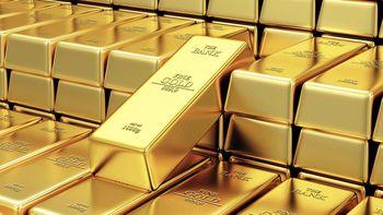 قیمت طلای جهانی  امروز دوشنبه 99/06/31
