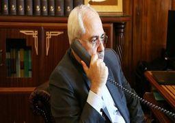 مذاکره تلفنی ظریف و چاوش اوغلو درباره سوریه