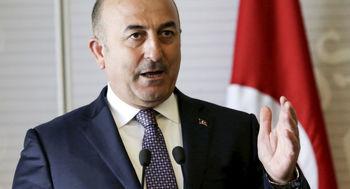 ترکیه پشت ایران را خالی نکرد