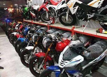 چالش های واردات موتورسیکلت