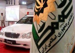 هشدار پلیس به خانم های راننده