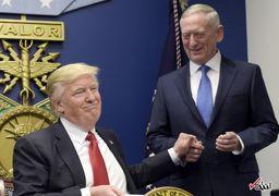 ترامپ به دنبال ترمیم ژنرالها در وزارت دفاع آمریکا