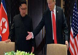 پیونگیانگ: هر گاه سلاحهای اتمی آمریکا برچیده شد سلاح اتمی ما برچیده میشود