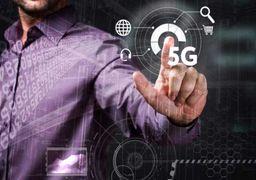 ورود  اپل به فناوری 5G