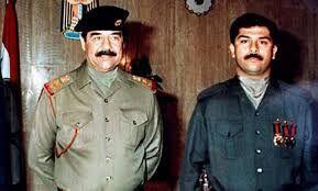 داماد صدام از زندان آزاد شد