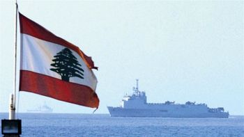 چرا هیئت لبنانی از عکس گرفتن با هیئت رژیم صهیونیستی خودداری کرد؟