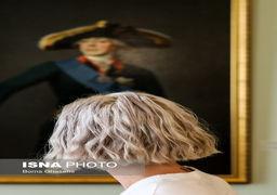 عکسهایی از موزه بزرگ هرمیتاژ