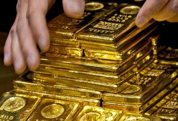 رکورد قیمت طلای جهانی شکسته شد