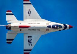 6 اخطار ایران به نیروی هوایی آمریکا