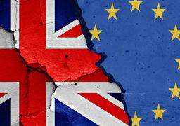 ضربه جدید پارلمان بریتانیا به ترزا می