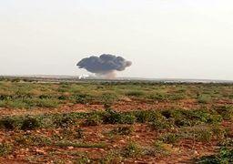 جنگ اردوغان در سوریه؛ ترکیه یک جنگندهی سوری دیگر را ساقط کرد