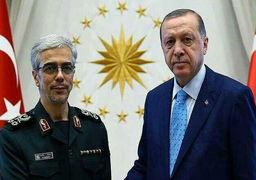رئیس جمهوری ترکیه در راه تهران