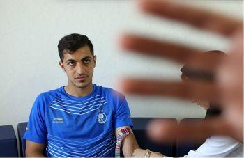مداخله دیپلماتیک برای ترانسفر فوتبالیست ایرانی!؛ شکایت استقلال از مجید حسینی